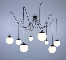 Designer chandelier  Quebec by ImperiumLight, 1571162.05.01