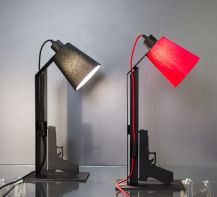 Table lamp ATA Gear by ImperiumLight, 1661211.05.05